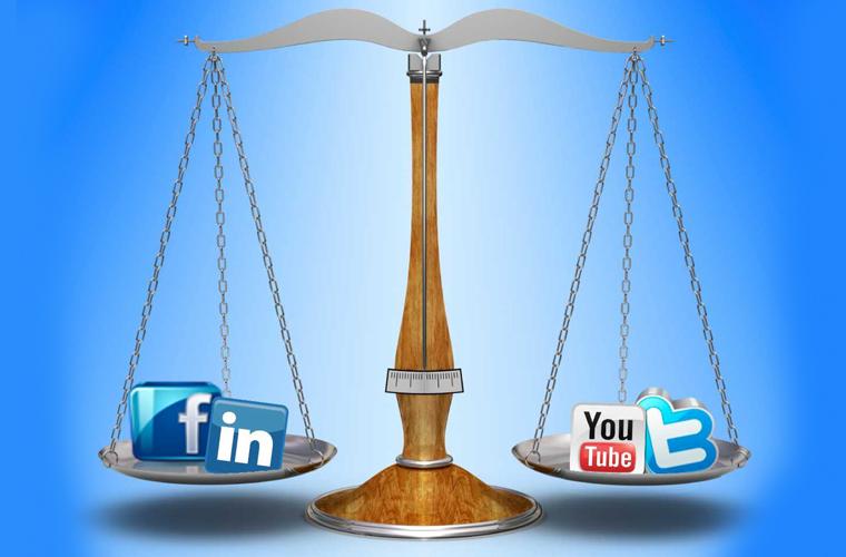 سوشل میڈیا رولز 2021